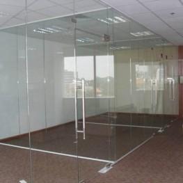 Cửa kính cường lực MSP 001